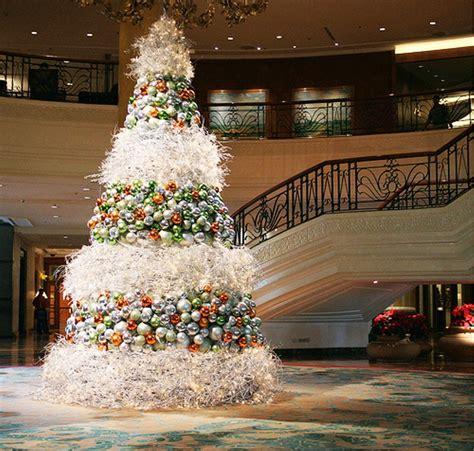 modern christmas tree decoration ideas modern