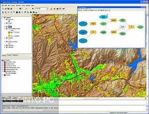 Esri Arcgis Desktop 10 5 0 6491   Addons Download