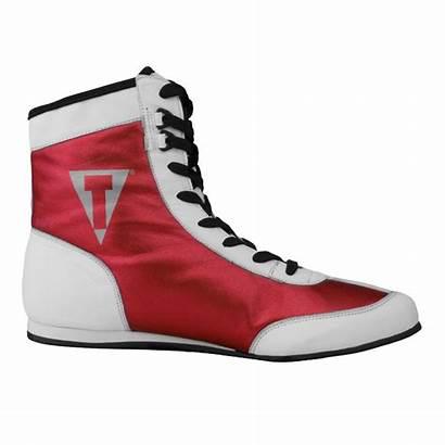 Boxing Shoes Title Money Flash Usa Mexico