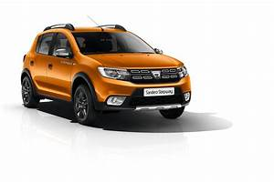 Dacia Sandero Steepway : dacia summit special edition is go for the 2017 geneva motor show autoevolution ~ Medecine-chirurgie-esthetiques.com Avis de Voitures