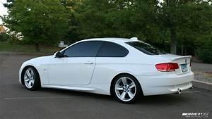 Aperture39s 2007 BMW 335i BIMMERPOST Garage