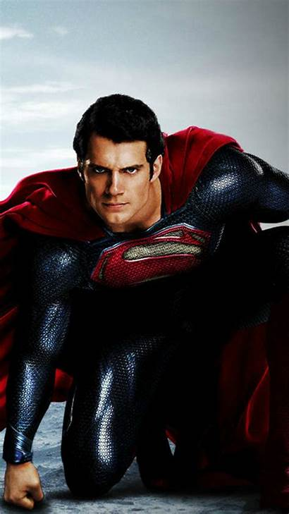 Superman Henry Cavill Steel Iphone Wallpapers Android