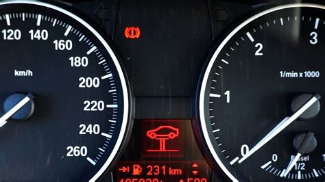 Bmw Brake Warning Message Cause And Fix