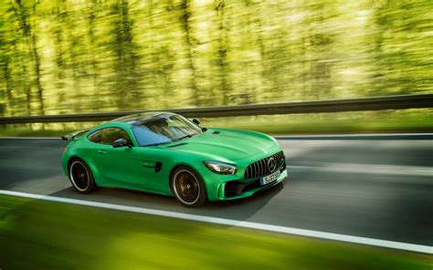 Mercedes Amg Gtr Wallpaper by Mercedes Amg Gt R 2017 Wallpapers Hd High Quality And