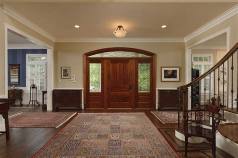 Family Foyers, Entryways & Stairs Photo Gallery