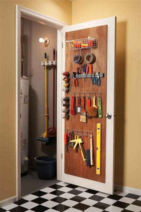 water heater closet 10 things you never thought to on the back of your