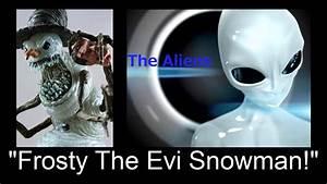 Pics For > Evil Snowman Movie