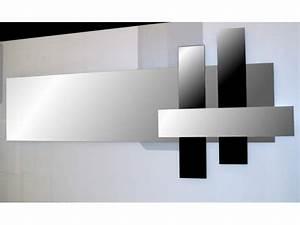 specchi da parete moderni ovali sogno immagine spaziale With specchi da parete moderni