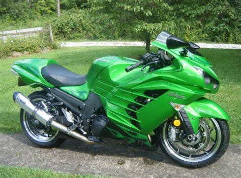 2012 Kawasaki Ninja Zx10r For Sale On 2040-motos