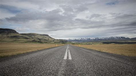 Download wallpaper 1920x1080 road, marking, asphalt full ...