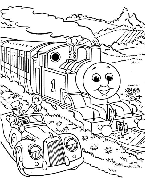 Moms Daily Adventures Printable Coloring Pages