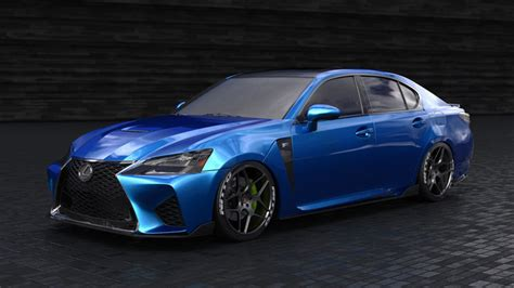2019 Lexus Gs F Price, Specs, Performance  Cars Reviews
