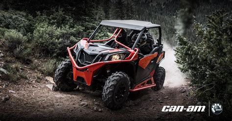 2018 Can-am Maverick Trail Sxs Information-specs-price-for