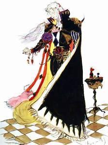 Setzer Gabbiani - Final Fantasy VI Photo (24658395) - Fanpop