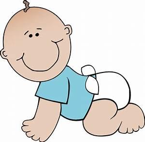 Crawling Baby Drawing At Getdrawings
