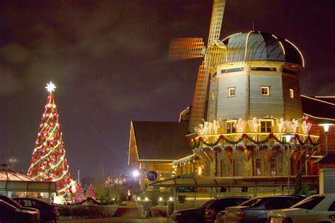 LIDO Atpūtas centrā iemirdzēsies Rīgā lielākā Ziemassvētku ...