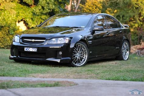 holden commodore ve ss ultimate holden garage