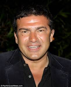 Vinnie Jones in brawl with costar Tamer Hassan at restaurant  Daily Mail Online