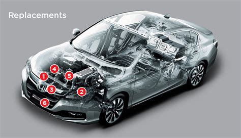 honda service periodic maintenance honda cars india