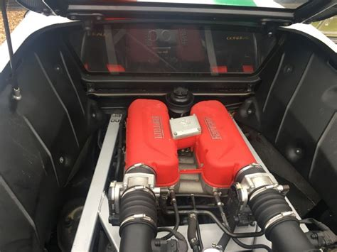 Before you even go for a test drive, get online and talk to owners. FERRARI 360 MODENA CHALLENGE (RACE/TRACK DAY CAR.) for sale