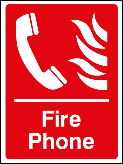 Fire Phone Sign  Health And Safety Signs. Primary School Signs. Left Side Signs. Tribal Signs. One Month Signs. Men's Foot Signs. July Signs. Video Signs Of Stroke. Pituitary Tumor Signs