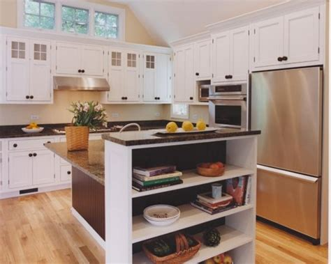 Small Square Kitchen Ideas, Pictures, Remodel And Decor