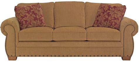 broyhill cambridge 5054 sofa collection broyhill furniture cambridge casual style sofa with nail