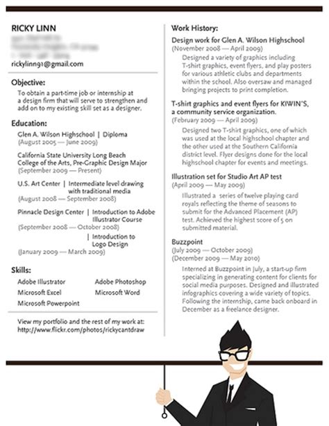 Proper Margins On A Resume by Proper Page Margins For Resume