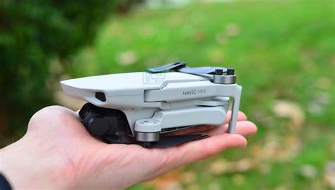 dji mavic mini review dron ultra compacto