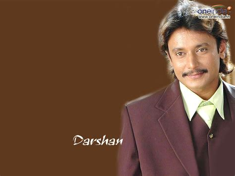 challenging star darshan wallpapers gallery