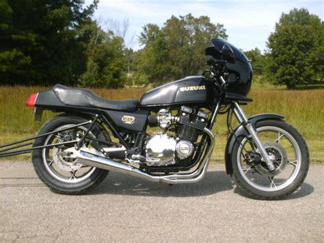 1980 Suzuki Gs750l by Restored 1980 Suzuki Gsx 1100 Drag Or Cafe Racer