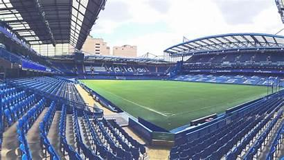 Chelsea Fc Stadium Bridge Stamford Wallpapers Chelseafc
