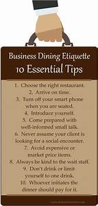 Brilliant Dining Room Etiquette Intended For Other ...