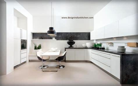 Modular Kitchen Concepts & Modular Concept Of Kitchens