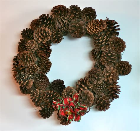 pine cone wreath directions 5 five huge yosemite area sugar pine cones 14 16 inches freshly dropped ebay