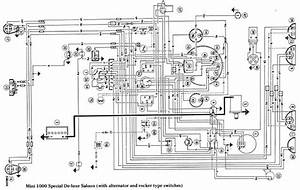 Electrical System  U2013 Page 7  U2013 Circuit Wiring Diagrams