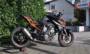Ktm Super Duke R : umgebautes motorrad ktm 1290 super duke r von motobike handels gmbh ~ Medecine-chirurgie-esthetiques.com Avis de Voitures