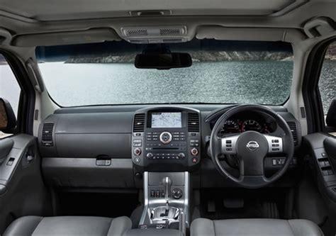 nissan navara 2008 interior 2012 nissan navara car review price photo and
