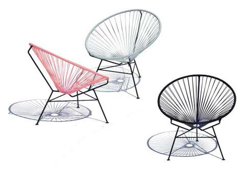 siege acapulco fauteuil acapulco tout savoir sur cette chaise mexicaine