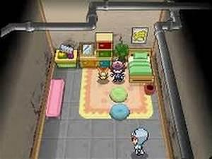Pokemon Black and White Victini Event Exclusive Gameplay ...