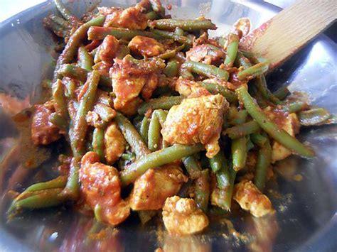 cuisiner les haricots verts frais comment cuisiner haricot vert surgele