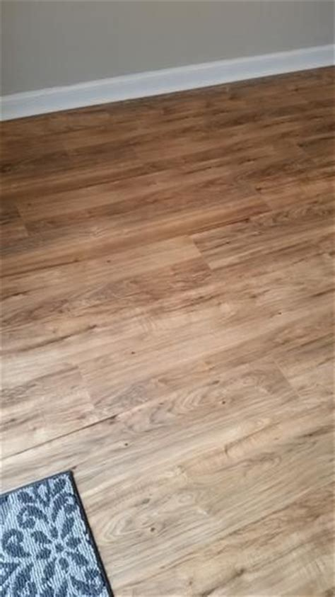 Trafficmaster Glueless Laminate Flooring Lakeshore Pecan by 17 Best Ideas About White Laminate Flooring On