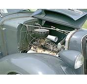 Oldtimer Gallery Cars 1936 Plymouth