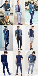 5 Key Looks For Spring/Summer | FashionBeans