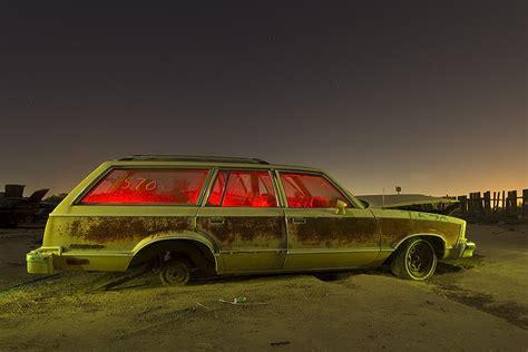 valley junkyard lost america