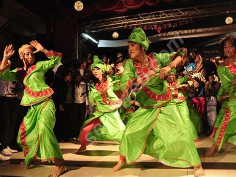 Senegalese Dance Senegal Culture