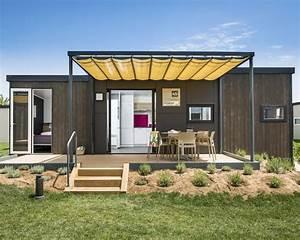 Was Kostet Ein Bungalow : ponent bungalows voor 6 personen camping bungalow park las dunas costabrava ~ Eleganceandgraceweddings.com Haus und Dekorationen
