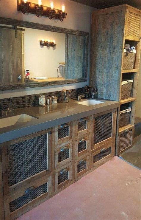 kitchen  bathroom cocina pinterest amoblamientos