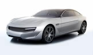 luxury home interior designs techcracks pininfarina cambiano concept car