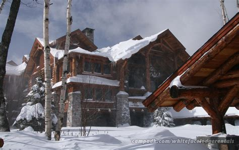 whiteface lodge owner direct rentals lake placid ny